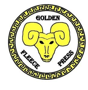Golden Fleece Press
