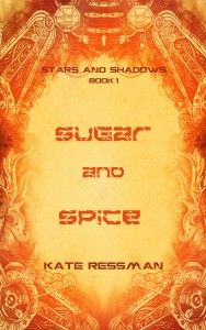 Sugar and Spice - Kate Ressman
